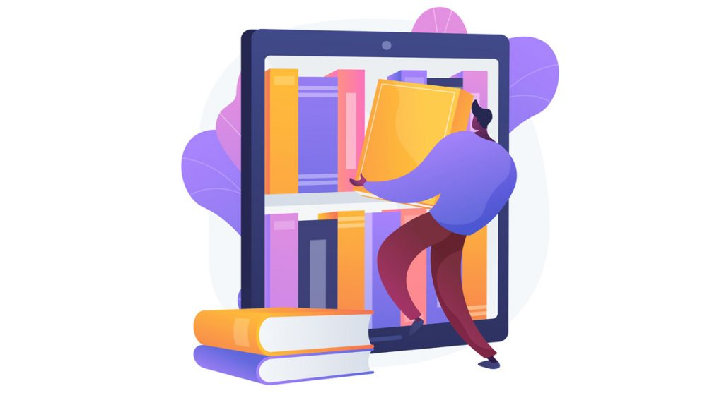 How To Catalog Books